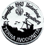 Badge Gaupfila 1993