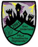 Badge Gaupfila 2001