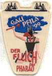 Badge Gaupfila 1999